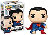 Funko- Pop Vinile Justice League Movie Superman, 13704