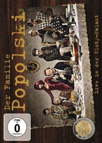Live in der Zloty-Palast/Der Beste von der Beste