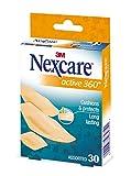 Nexcare Actives 360 Strips
