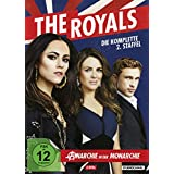 The Royals - Die komplette 2. Staffel