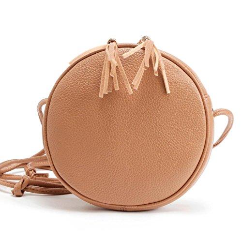 tongshi-mujeres-de-la-muchacha-redonda-bolso-de-cuero-bolso-messenger-marron