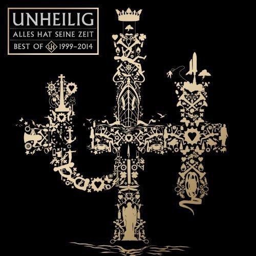 Unheilig: Alles hat seine Zeit – Best Of Unheilig 1999-2014 (Audio CD)