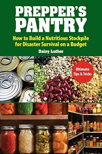 The Prepper's Pantry (English Edition)