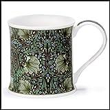 DUNOON Wessex Fine Bone China Becher collection-arts und Crafts Collection Pimpernel
