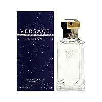 Versace Dreamer Eau de Toilette, 100 ml