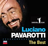 Produkt-Bild: Luciano Pavarotti: The Best