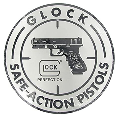Glock Perfection OEM Safe Action Aluminium