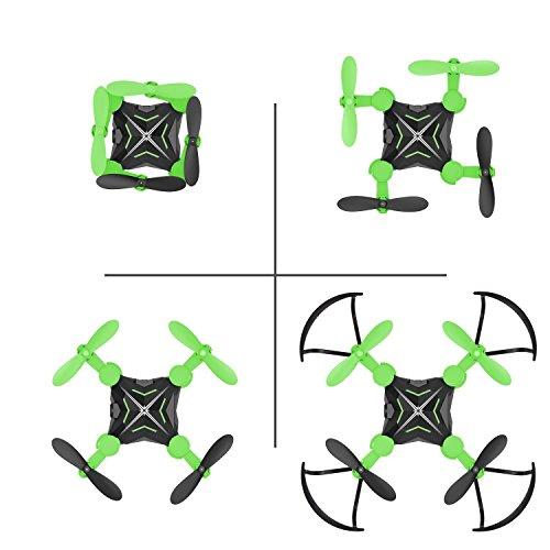 GizmoVine 901H Mini Drone