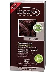 LOGONA Soin Colorant Café 100 g