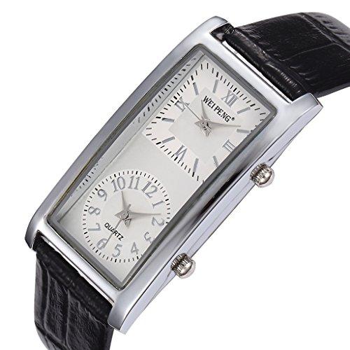 infinite-u-chiffres-romains-chiffres-arabes-double-mouvements-noir-bracelet-en-pu-cuir-femme-fille-m