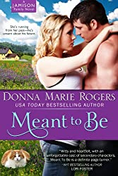 Meant To Be (Jamison Series Book 2) (English Edition)