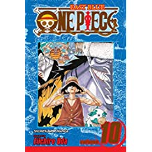 One Piece Manga, Volume 10