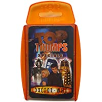 Top Trumps Specials: Doctor Who