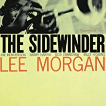 The Sidewinder (Rvg)