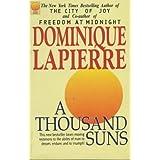 A Thousand Suns by Dominique Lapierre (2003-06-25)