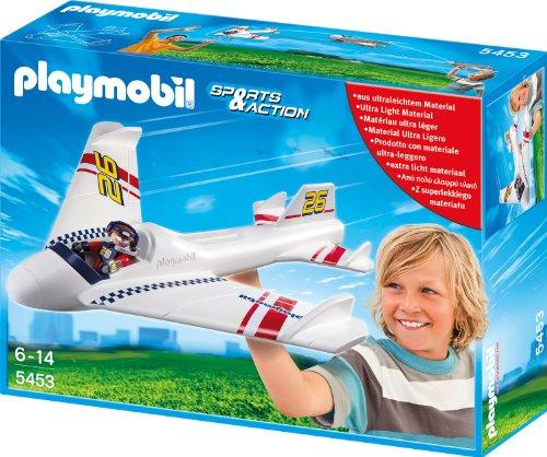 PLAYMOBIL 5453 - Turbo-Wurfgleiter