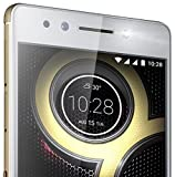 Lenovo K8 Note (Fine Gold, 3GB) System Update