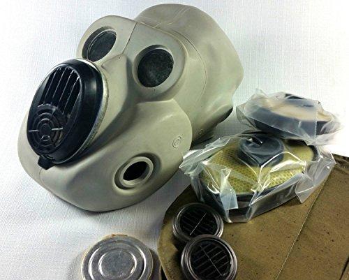 Original Russische PBF Gas Maske