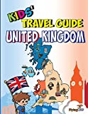 Kids' Travel Guide - United Kingdom: The fun way to discover the UK - Especially for kids!: 40 [Lingua Inglese]