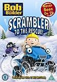 Bob the Builder - Scrambler to the Rescue! [DVD]