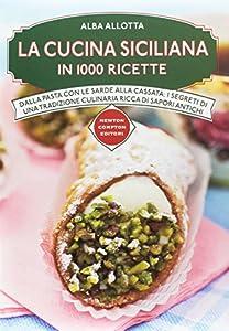 I 10 migliori libri sulla cucina siciliana