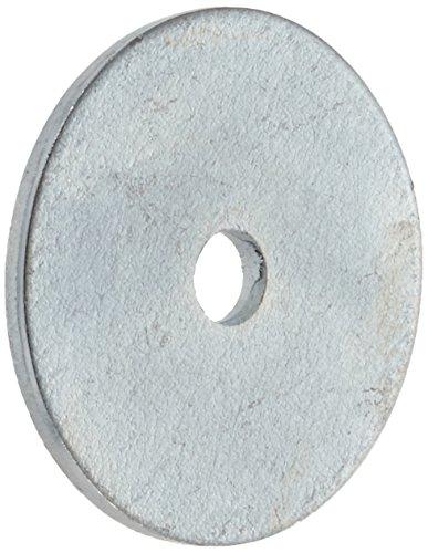 Dresselhaus Kotflügelscheiben, Stärke 1,25 mm, galvanisch verzinkt, 3,2 x 20, 100 Stück