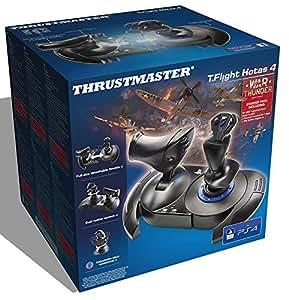 T.Flight Hotas 4 - Joystick Thrustmaster pour Ps4