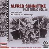Alfred Schnittke Film Music Edition Vol. III: Das Märchen der Wanderungen