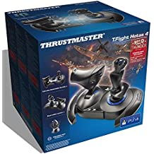 T.Flight Hotas 4 - Joystick Thrustmaster pour Ps4