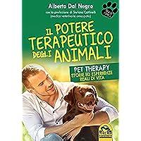 Il Potere Terapeutico degli Animali: Pet Therapy.