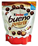 Kinder Bueno Pearls, 1er Pack (1 x 190g)