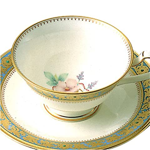 Noritake bone china Guranbu Rocher tea and coffee porcelain bowl