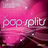pop-splits - Depeche Mode - Personal Jesus