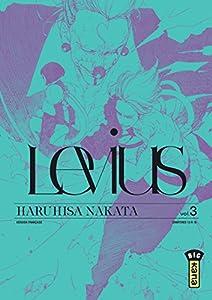Levius Edition simple Tome 3