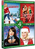 Abc Family Holiday Collection: Movie 4 Pack (2pc) [DVD] [Region 1] [NTSC] [US Import]