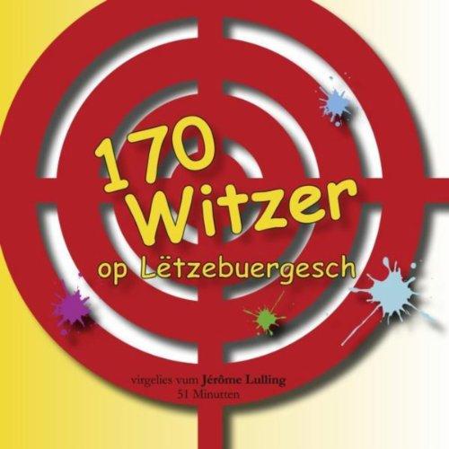 170 Witzer Op Lëtzebuergesch