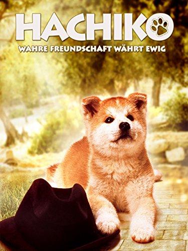 Hachiko - Wahre Freundschaft währt ewig (Hachi Dvd)