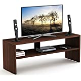 Bluewud Oliver Entertainment Center (Wenge)