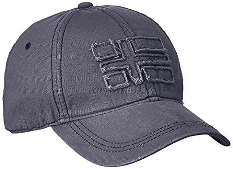 Napapijri Herren Baseball Cap Florida, Blau (Blu Marine 176), One