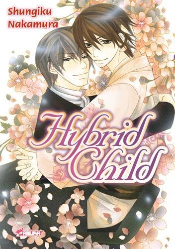 Hybrid child par Shungiku Nakamura