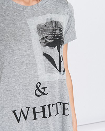 T-shirt Credaro Grigio