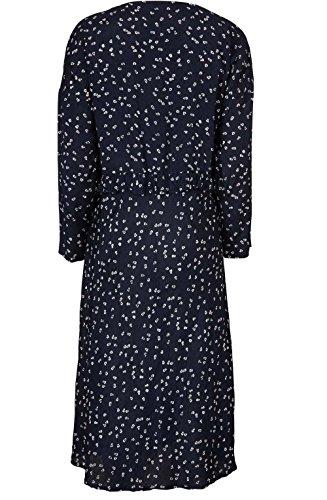 Masai Clothing Damen Kleid Navy original