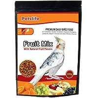 Taiyo Petslife Fruitmix Medium Food, 200 g