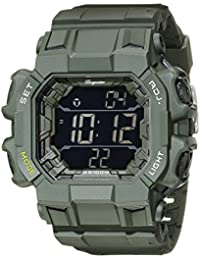 Burgmeister Herren Digital Alarm Chronograph Calgary, BM804-020