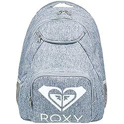 Roxy - Mochila Mediana - Mujer - ONE SIZE - Gris