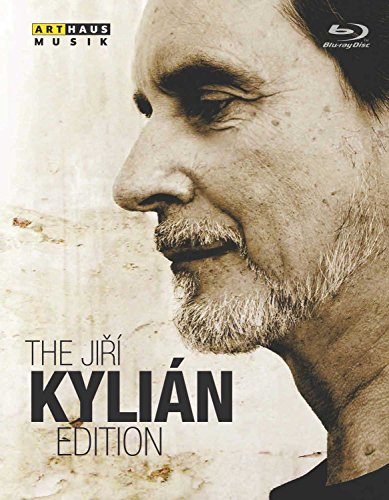 The Jiri Kylian Édition (BD) [Blu-ray]