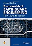 Fundamentals of Earthquake Engineering: From Source to Fragility by Amr S. Elnashai (2015-09-28)