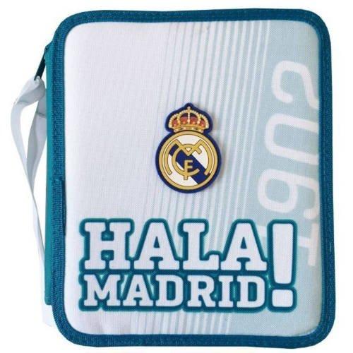 Real Madrid CF EP-282-RM - Plumier 2 pisos grande