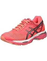 Asics Gel-Cumulus 18, Chaussures de Running Entrainement Femme