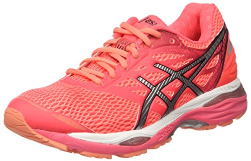 asics-womens-gel-cumulus-18-competition-running-shoes-pink-diva-pink-silver-coral-pink-65-uk